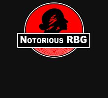 Notorious rbg Funny Geek Nerd T-Shirt