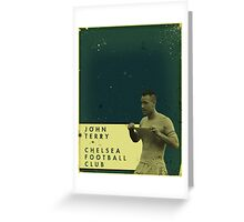 Terry Greeting Card