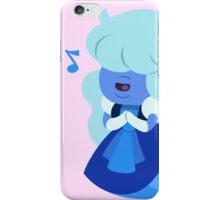 Tiny Sapphire iPhone Case/Skin