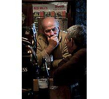 The Pub Photographic Print