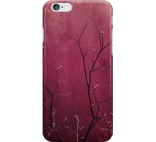 Daring Pink iPhone Case/Skin