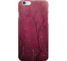 Daring Pink iPhone Case/Skin