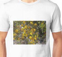 Eutaxia Obovata Unisex T-Shirt