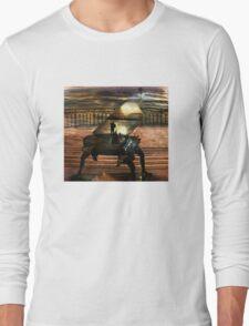 Gondolier`s sonata Long Sleeve T-Shirt
