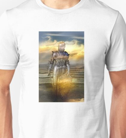 The guardian of the celestial palace Unisex T-Shirt