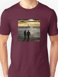 Unreal way to a real dream Unisex T-Shirt
