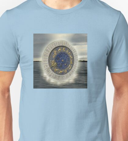 Timeless vibration Unisex T-Shirt