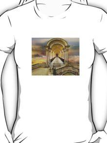 Soaring in heavens T-Shirt