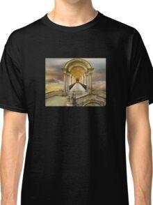 Soaring in heavens Classic T-Shirt