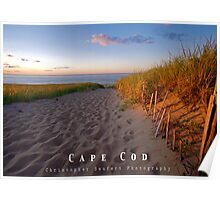 2013 Cape Cod Poster Poster
