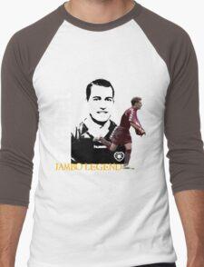 Skacel Men's Baseball ¾ T-Shirt