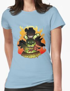 FIVE NIGHTS AT FREDDY'S 3- Die in a Fire T-Shirt