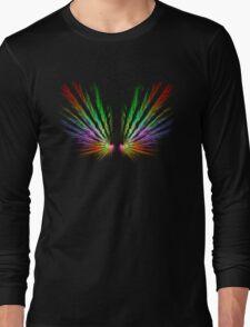 'Angel Wings' Long Sleeve T-Shirt