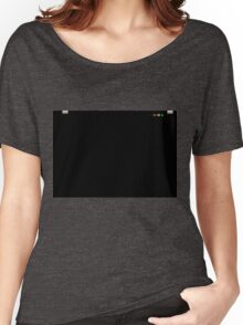 ReCharge Women's Relaxed Fit T-Shirt