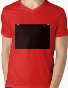 ReCharge Mens V-Neck T-Shirt