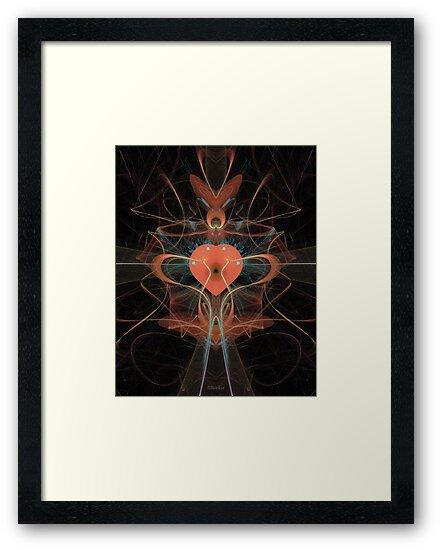 'Bonds of the Broken Hearted' by Scott Bricker