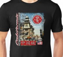 chinatown in san francisco Unisex T-Shirt