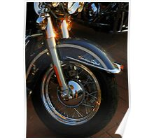 Heritage Softail ~ Part Two Poster