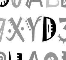 SODU2 T-SHIRT Sticker