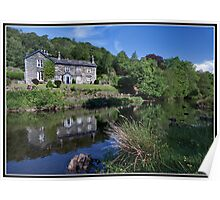 Des res near Loughrigg Fell Poster