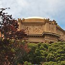 Palace Of Fine Arts by VanillaDolphin