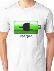 Charged Unisex T-Shirt