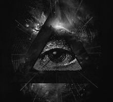 The Eye by nicebleed