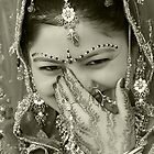 Bride by RajeevKashyap