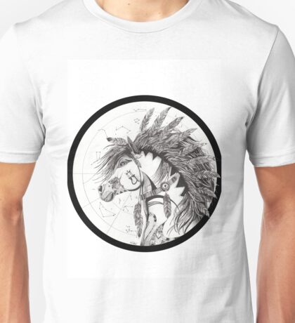 Tribal Strength Unisex T-Shirt