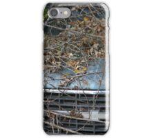 Like a Rock iPhone Case/Skin