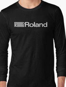 Roland Vintage Funny Geek Nerd T-Shirt