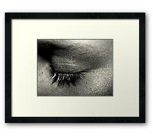Sparkle Sparkle Framed Print