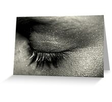 Sparkle Sparkle Greeting Card