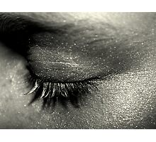 Sparkle Sparkle Photographic Print