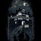 Zombies Inn by nicebleed