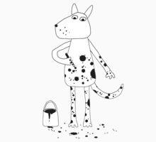 Dalmatian? Kids Clothes