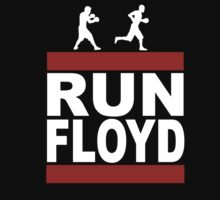 Run Floyd Run DMC Style T Shirt by movieshirtguy