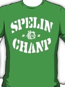 Spelin Chanp Funny Geek Nerd T-Shirt