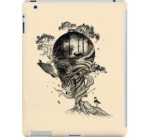 Lost Translation iPad Case/Skin