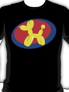 Super balloon twisting Funny Geek Nerd T-Shirt