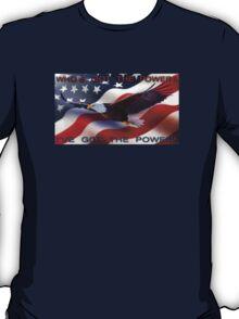 Get the Power T-Shirt