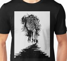 Stripe Charging Unisex T-Shirt