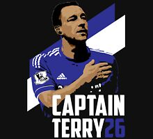 Captain Terry Unisex T-Shirt