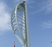 spinaker portsmouth by nicolamarie