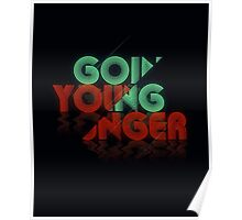 Going Younger Poster