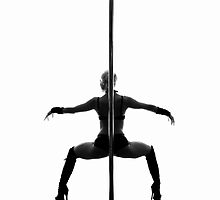 Dancer non-nudes - 08 by Mark Varley
