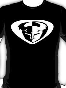 Thor A Stars Wolf Funny Geek Nerd T-Shirt