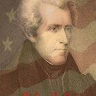 Freedom Series/Andrew Jackson © by jansnow