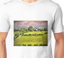 Cobstone Windmill - Turville - Orton Unisex T-Shirt