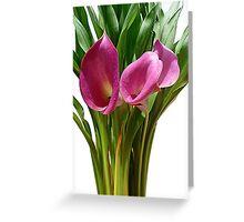 Super Callas R Fragilistic © Greeting Card